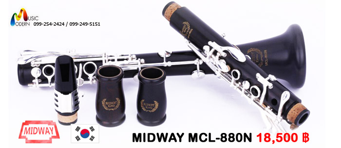 MIDWAY MCL-880N