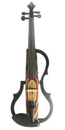 Kinglos Electric Violin SDDS-N029